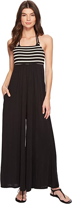 Robin Piccone - Carmen Jumpsuit Cover-Up