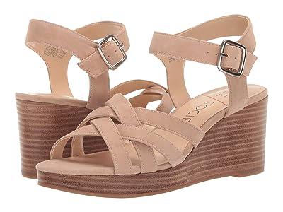 SOLE / SOCIETY Cattah (Tan) Women