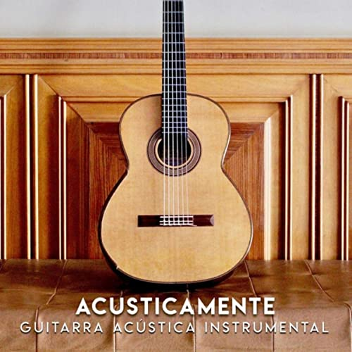 Guitarra Acústica Instrumental de Acusticamente en Amazon Music ...