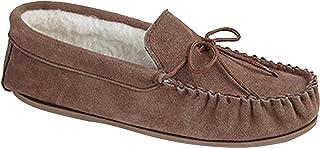 Mokkers - Pantuflas/Zapatillas de Estar por casa Modelo Oliver de Estilo mocasín para Hombre