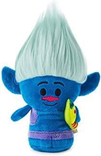 Hallmark itty bittys DreamWorks Trolls Biggie Stuffed Animal Limited Edition Itty Bittys Movies & TV