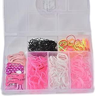 latex free hair bands