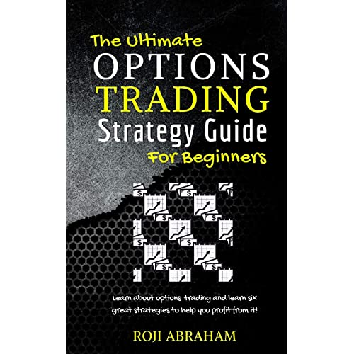 Textbook on options trading