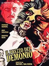 Il Prezzo Del Demonio  [Italia] [DVD]