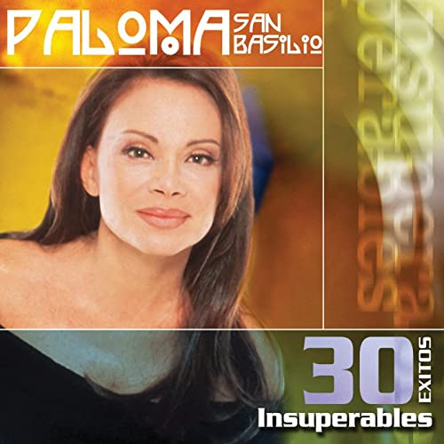 Paloma San Basilio 30 Exitos Insuperables By Paloma San Basilio On Amazon Music