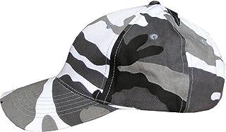 Mens Military Combat Army Hat Sun Visor Urban Camo Army Baseball Cap