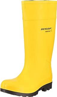 Herren – Dunlop Herren Gummistiefel