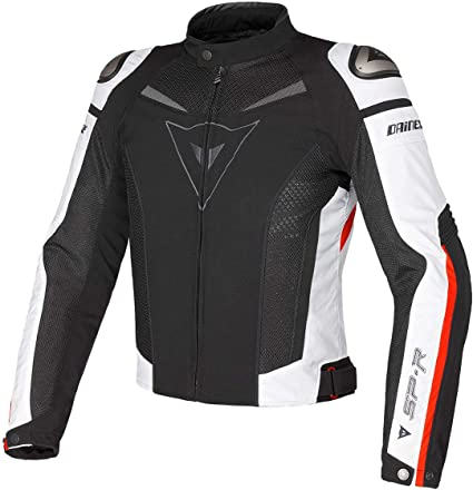 Dainese Super Speed Tex Jacket Motorradjacke Sommer Auto