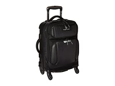 Eagle Creek Exploration Series Tarmac AWD Carry-On (Asphalt Black) Carry on Luggage