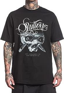 Sullen Men's Poch Badge T-Shirt