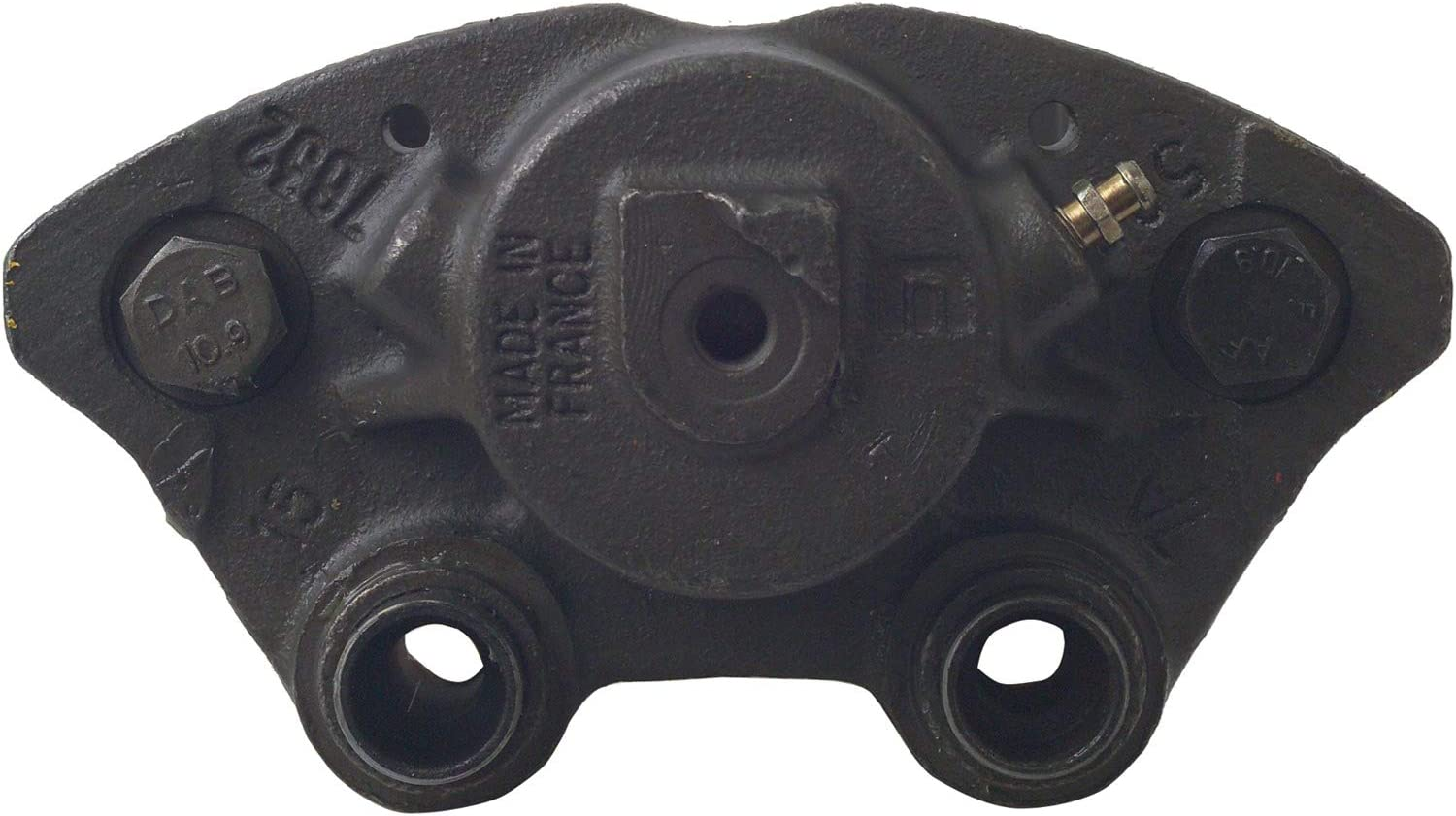 Cardone 19-B1389 Remanufactured Unloaded Caliper Outstanding with Disc At the price of surprise Brake