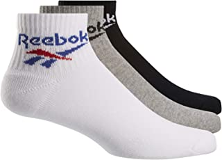 Reebok, Calcetines CL FO Ankle Sock