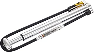 LEZYNE Micro Floor Drive | High Pressure & High Volume Bike Hand Pumps, Mountain and Road Bikes
