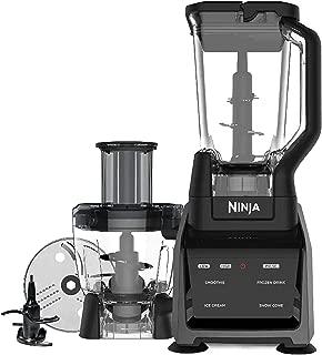 Ninja Intelli-Sense Kitchen System, Black (Renewed)