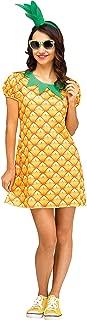 Women's Cute Pineapple Costume