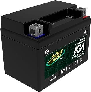 Battery Tender 12V, 4Ah, 80CCA AGM Engine Start Battery