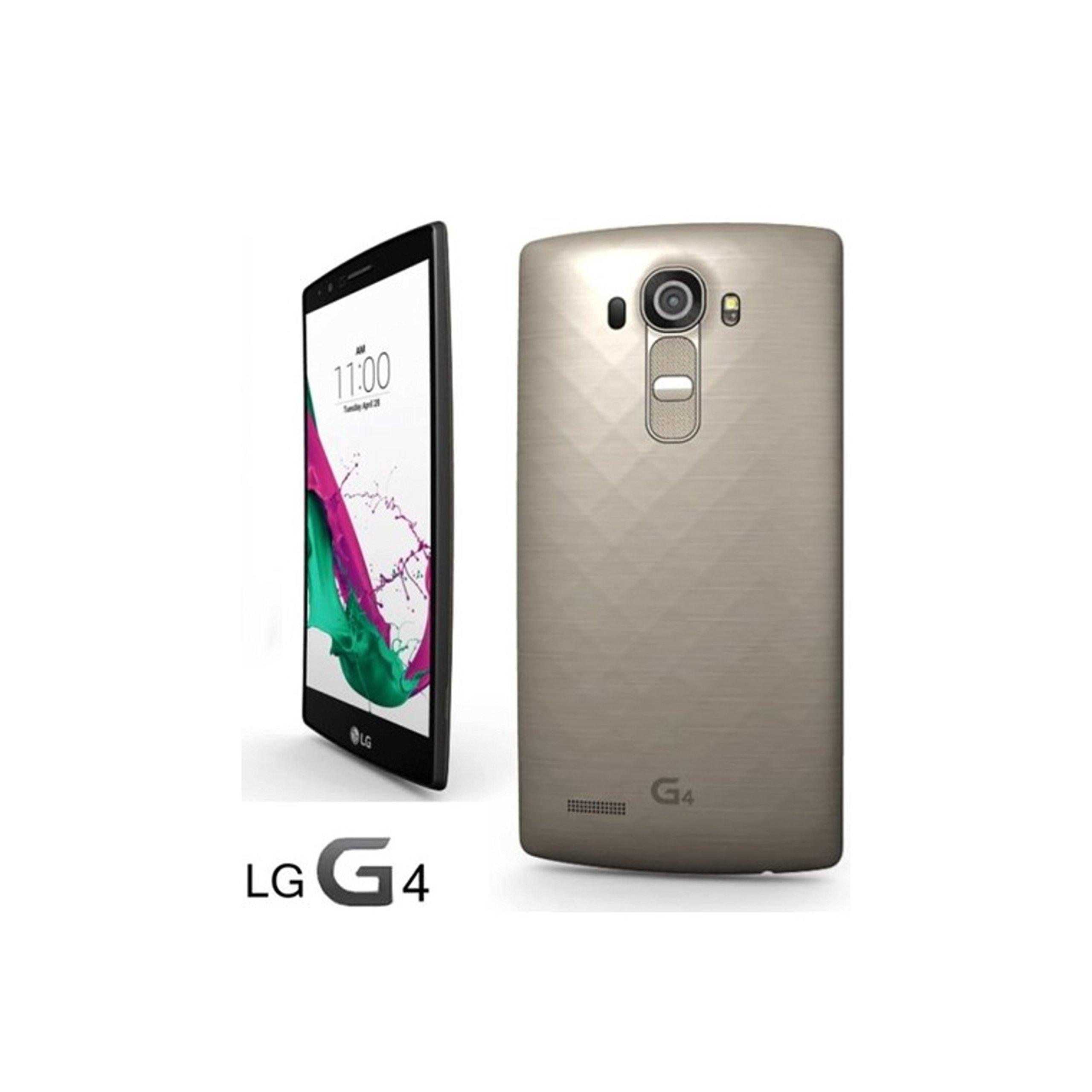 LG G4 H815 5.5-Inch fábrica Desbloqueado Smartphone: Amazon.es ...