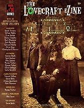 Lovecraft eZine - October 2012 - Issue 18