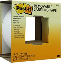 Post-It Note Labeling Tape 2
