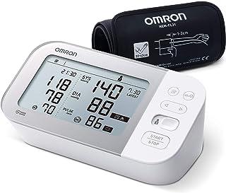 OMRON Healthcare X7 Smart Monitor de Tensión Arterial, Con