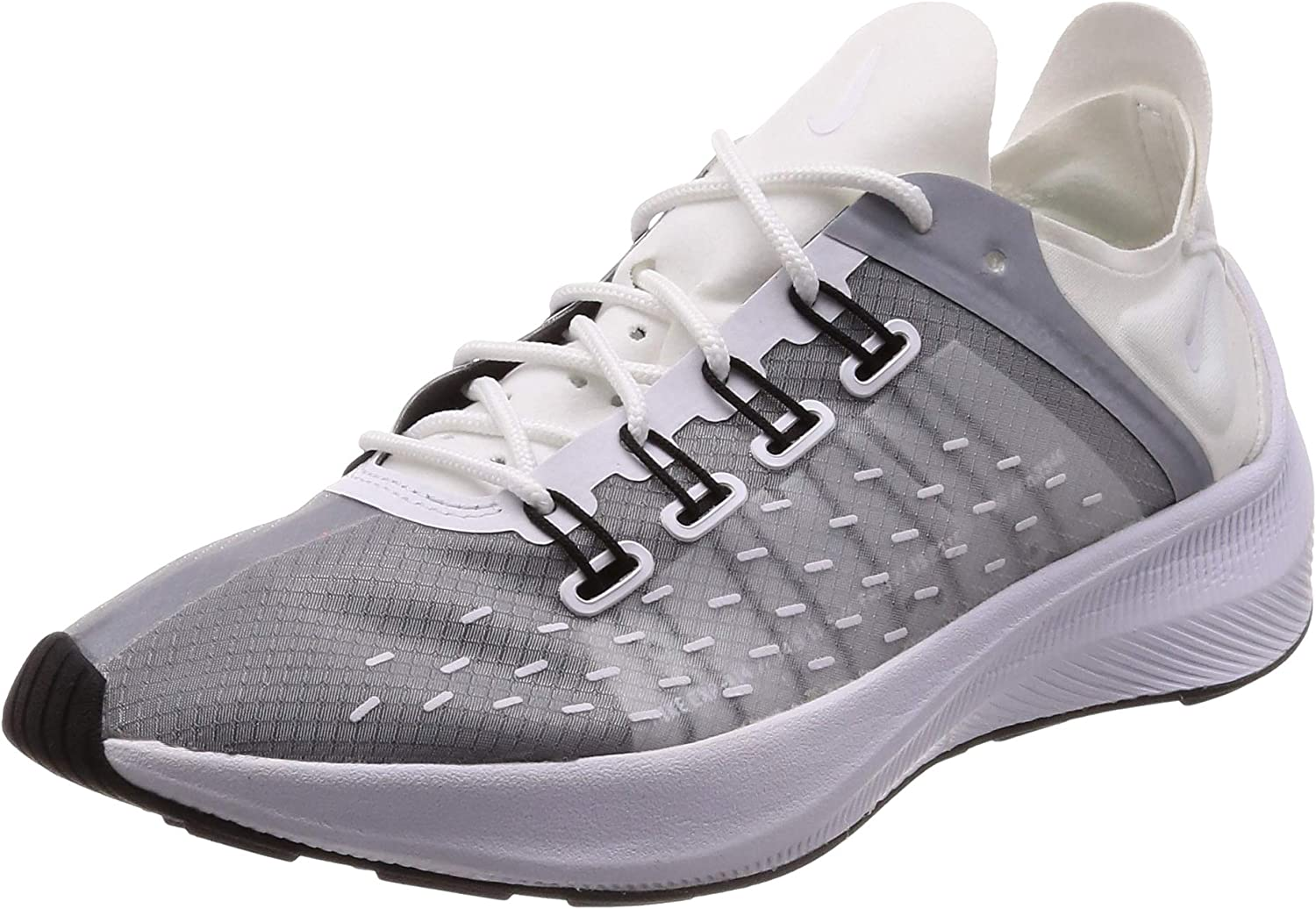 Nike Womens Exp-X14 Low Top Lightweight Running shoes