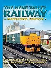 The Nene Valley Railway - Wansford Station