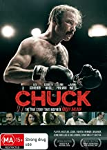 Chuck   Liev Schreiber, Naomi Watts, Elisabeth Moss   NON-USA Format   PAL   Region 4 Import - Australia