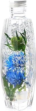 【Belinda Botanical】ハーバリウム 200㎖パルファム瓶 blue