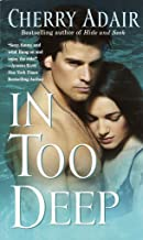 In Too Deep (T-FLAC Psi Unit: Night Trilogy Book 4) (English Edition)
