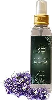 Bayt Al Saboun Al Loubnani Lavender Body Splash, 150 Ml