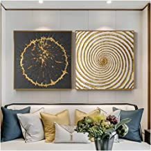 Amazon.es: cuadros abstractos modernos
