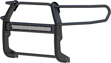 ARIES P2068 Pro Series Black Steel Grille Guard, No-Drill, Select Toyota Tacoma
