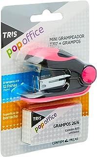 Grampeador, Tris, 7897476670201, Multicor