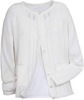 Classic Cardigan Sweater