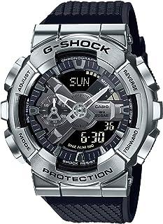 [カシオ] 腕時計 ジーショック メタルカバード GM-110-1AJF メンズ