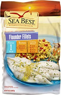 kosher frozen fish
