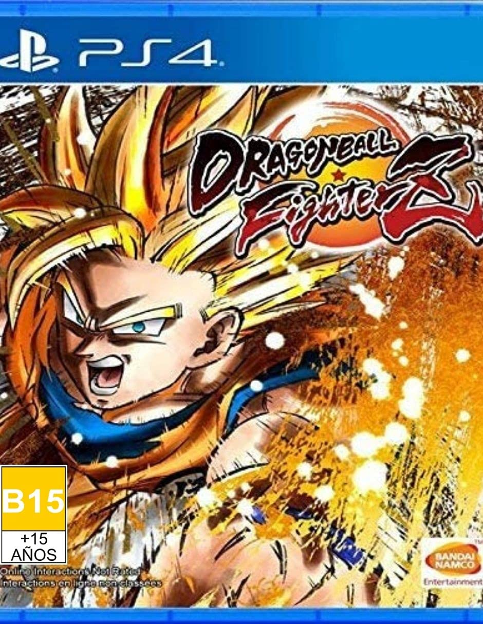Dragon NEW before selling Ball Fighterz PlayStation 4 - San Diego Mall