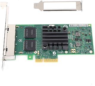 Intel 英特尔 以太网服务器适配器 I340-T4 E1G44HT