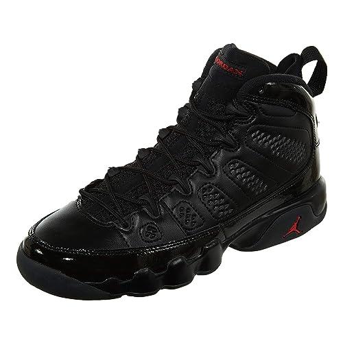 6007e6f8575ad Jordan Retro 9: Amazon.com