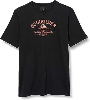 Quiksilver Creators of Simplicity-Camiseta para Niños 8-16