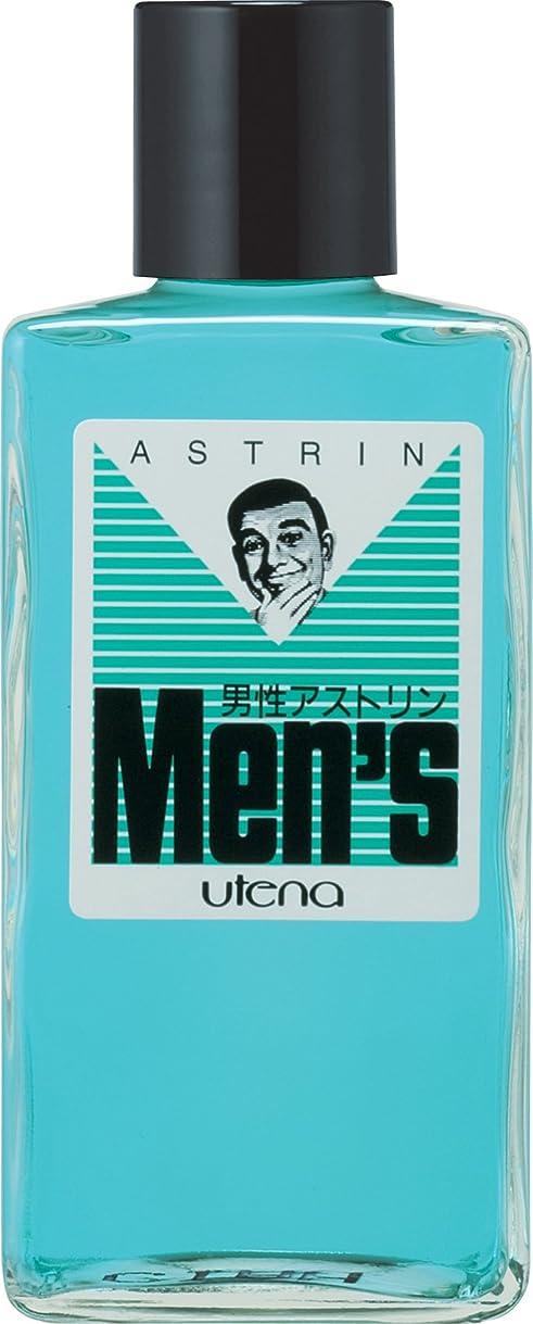 ごめんなさい症候群怠惰ウテナ 男性アストリン 150mL