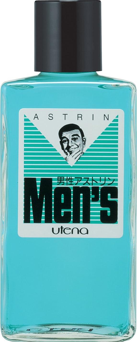 応じるテキスト尊敬ウテナ 男性アストリン 150mL