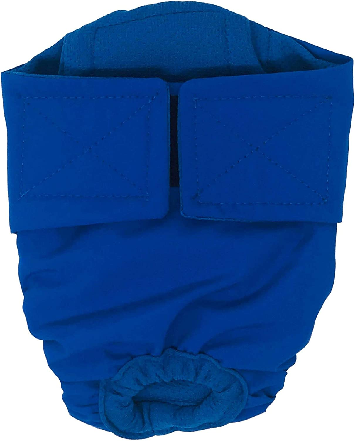 Barkertime Premium Wateproof Beauty products Dog Diaper - Made Bl USA Royal Time sale in