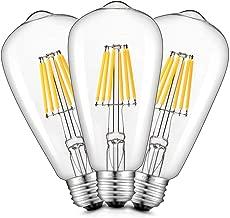 Best 3200k light bulb Reviews