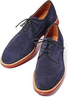 [サンダース] メンズ 革靴 ビジネスシューズ JACKSON PLAIN GIBSON SHOE 1955AS [並行輸入品]