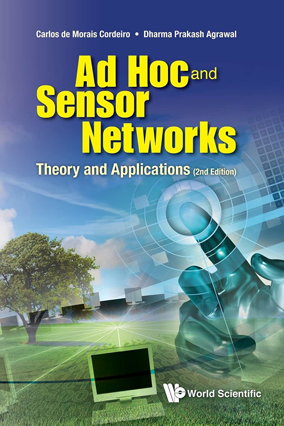 測定ジャンピングジャックバウンドAd Hoc and Sensor Networks: Theory and Applications
