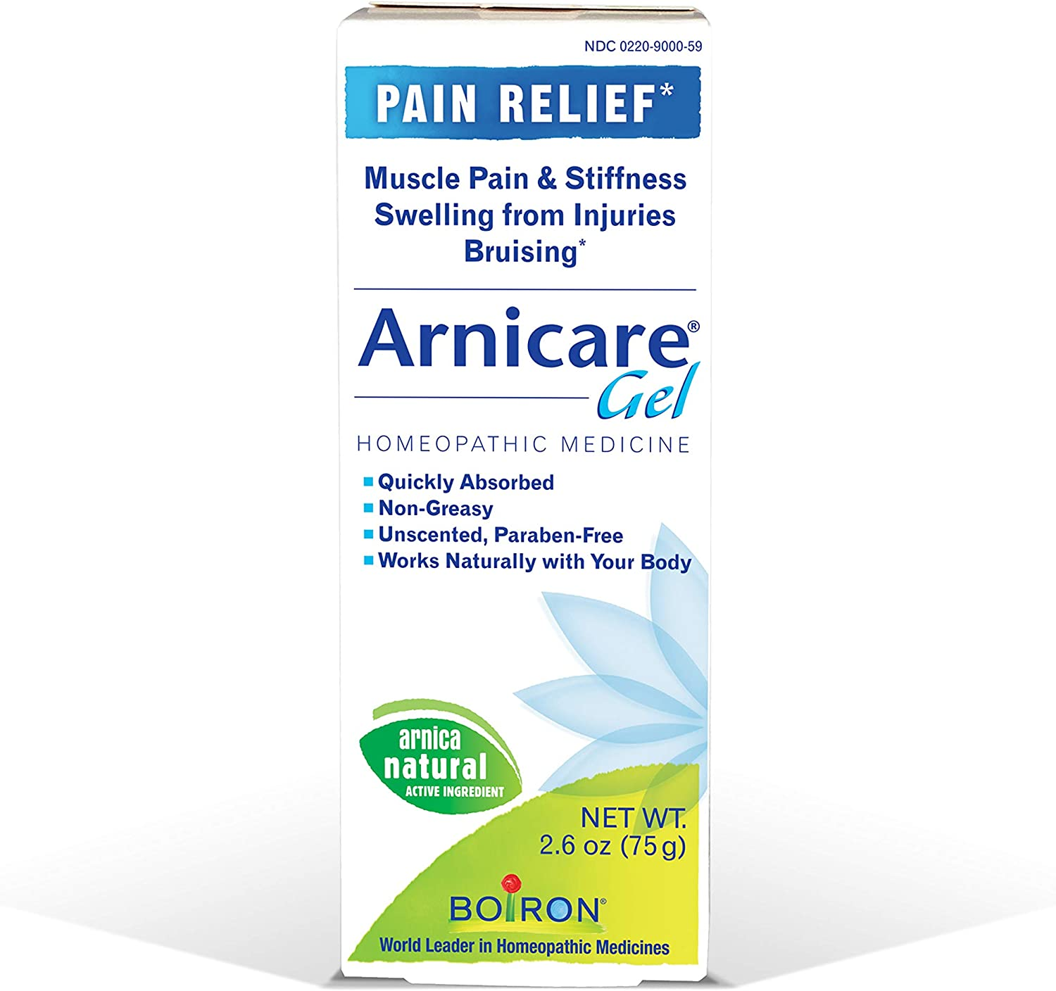 Arnica Gel Indianapolis Mall Finally resale start 2.6 OZ