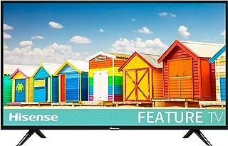 Hisense H40B5100 - TV LED 40' Full HD, 2 HDMI, 1 USB, Salida óptica, Audio DD+