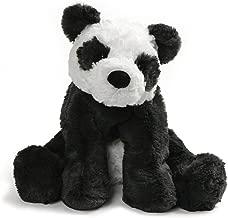 GUND Cozys Collection Panda Bear Stuffed Animal Plush, Black and White, 10