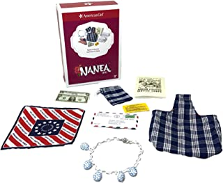 "American Girl Nanea's Accessories for 18"" Dolls"